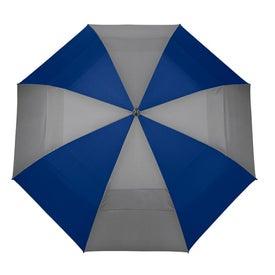 Canterbury Color Panel Golf Umbrella