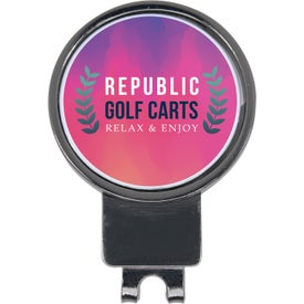 Capmate 3-in-1 Golf Hat Clip