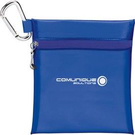 Champion Golf Jumbo Zipper Pack for Your Church