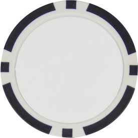 Clay Poker Chip for Customization