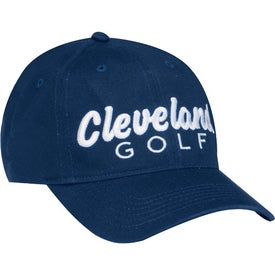 Cleveland Custom Hat Imprinted with Your Logo