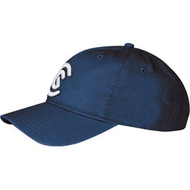Logo Cleveland Custom Hat