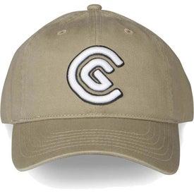 Branded Cleveland Custom Hat
