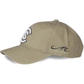 Custom Cleveland Custom Hat