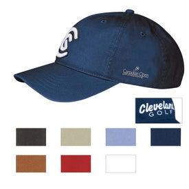 Cleveland Custom Hat