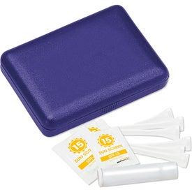 Compact Sun Tee Kit Giveaways