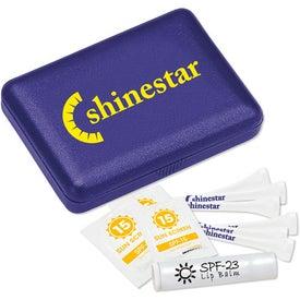 Compact Sun Tee Kit for Customization