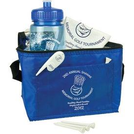 Contour Bottle Golf Gift Set for your School