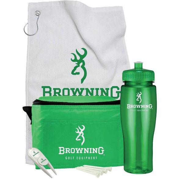 Contour Bottle Golf Gift Set