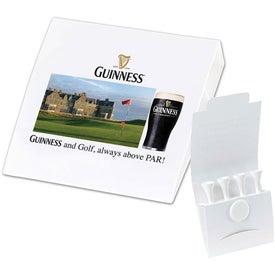 4-Tee Golf Packet