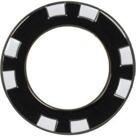 Customized Metal Poker Marker Chip