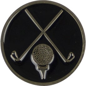 Customized Metal Poker Marker Chip for Your Organization