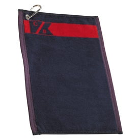 Company Cutter and Buck Club Towel