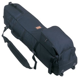 Deluxe Golf Bag Cover