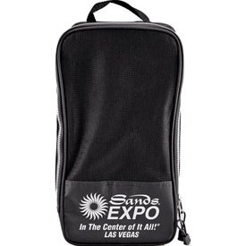 Deluxe Shoe Bag Kit with Your Logo