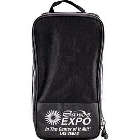 Customized Deluxe Shoe Bag Kit