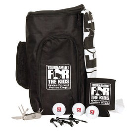 Personalized Deluxe Shoe Bag Kit