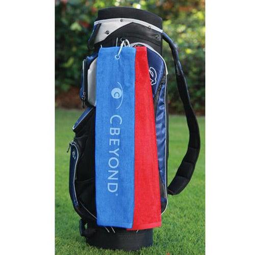 Diamond Collection Golf Towel (Colors)