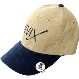 Advertising Divix Mini Hat Clip