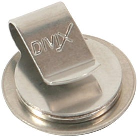 Customized Divix Mini Hat Clip