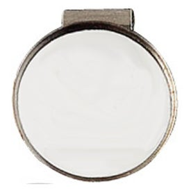 Branded Divix Mini Hat Clip