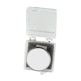 Imprinted Divix Mini Hat Clip