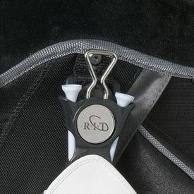 Branded Divot Tool Glove Holder
