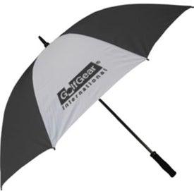 Personalized Fiberglass Golf Umbrella