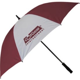 Fiberglass Golf Umbrella for Your Church