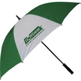 Fiberglass Golf Umbrella with Your Logo