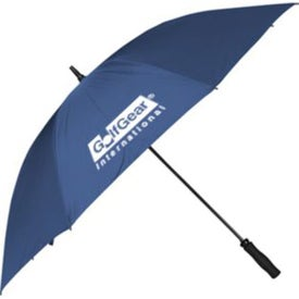 "Fiberglass Golf Umbrella (60"")"