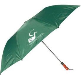 Imprinted Foldable Sports Umbrella