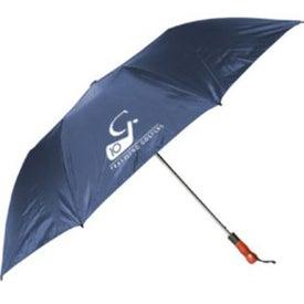 Printed Foldable Sports Umbrella