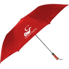 Foldable Sports Umbrella Branded with Your Logo