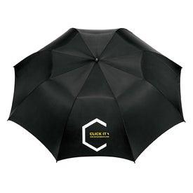 Company Folding Golf Umbrella