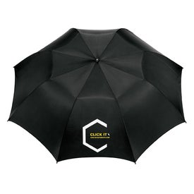 "Folding Golf Umbrella (58"")"