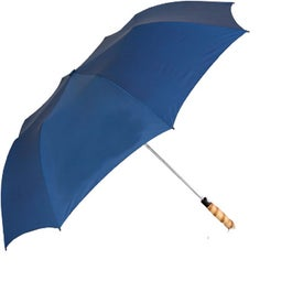 Monogrammed Folding Golf Umbrella