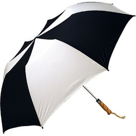 Personalized Folding Golf Umbrella
