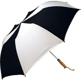Personalized Folding Golf Umbrella