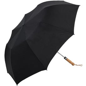 Folding Golf Umbrella for Your Church