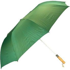 Folding Golf Umbrella for Your Company