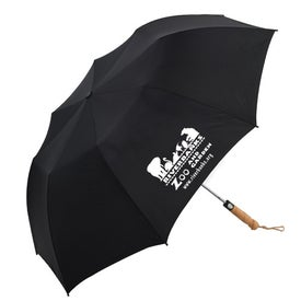 Custom Folding Golf Umbrella