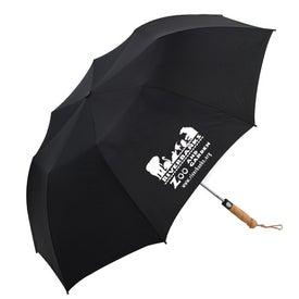 Custom Folding Golf Umbrella