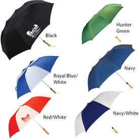 Folding Golf Umbrella