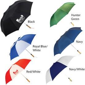 Folding Golf Umbrella