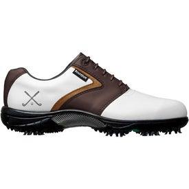 Customized FootJoy Contour MyJoy Golf Shoe