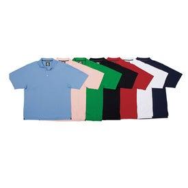 Advertising FootJoy ProDry Pique Solid Shirt