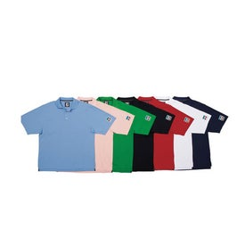 Personalized FootJoy ProDry Pique Solid Shirt