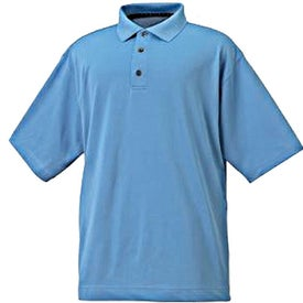 FootJoy ProDry Pique Solid Shirt for Your Church