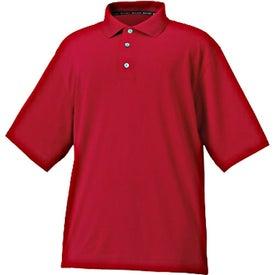 FootJoy ProDry Pique Solid Shirt for Promotion